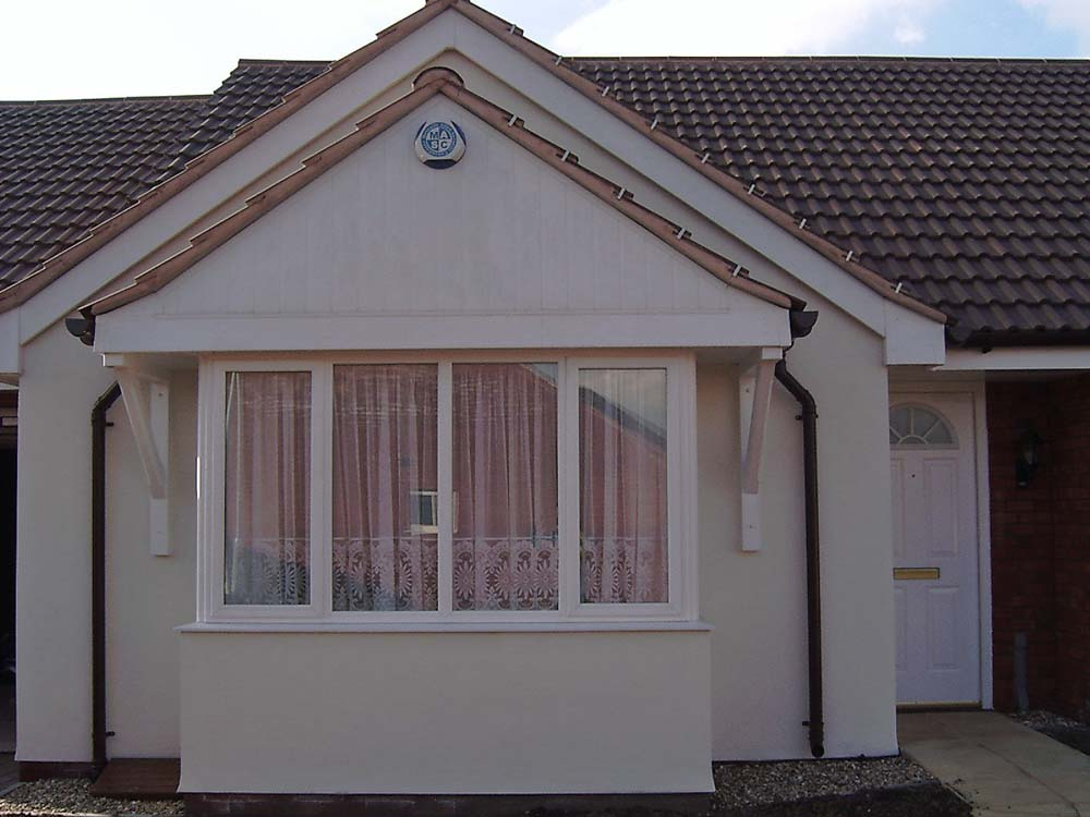 new-build-bungallow