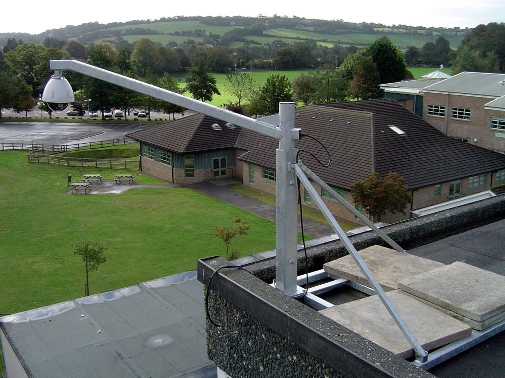 roof-mount-ptz