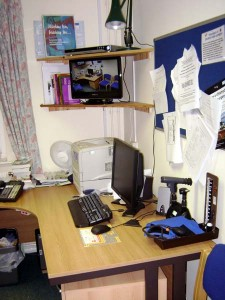 Typical Consulting Room